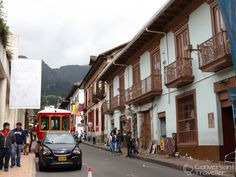 Things to do in Bogota - Conversant Traveller Stuff To Do, Things To Do, Street View, City, Travel, Bogota Colombia, Things To Doodle, Voyage, Things To Make