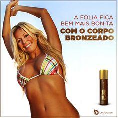 Ainda dá tempo de comprar seu #BestBronze e arrasar no #Carnaval!  Acesse: www.bestbronze.com.br