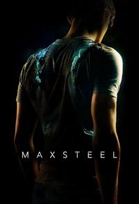 Max Steel (2016) Full Movie Dvd Free