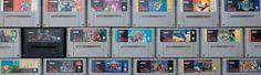 Super Nintendo: la regina delle consolle anni 90 ← Kijiji, il blog ufficiale