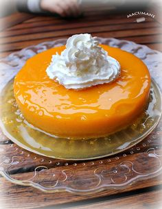Sweet Desserts, Sweet Recipes, Chocolates, Peruvian Desserts, Spanish Desserts, Flan Recipe, Latin Food, Best Dishes, Sin Gluten