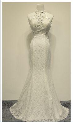 White or Ivory Wedding Dresses Prom Dresses Ruffle Formal Dress Sweetheart Evening Dress