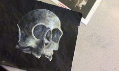 My Arts, Skull, Skulls, Sugar Skull
