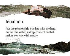 tenalach...that's me.