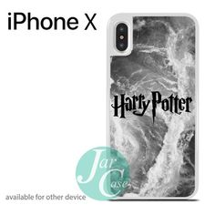 Harry Potter - Z Phone case for iPhone X