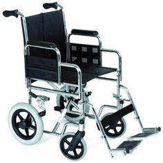 silla de ruedas tipo b