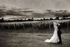 Vineyard wedding <3