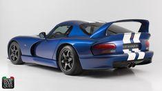 1997 Dodge Viper - Hennessey Venom 650 GTS n° 1 | Classic Driver Market