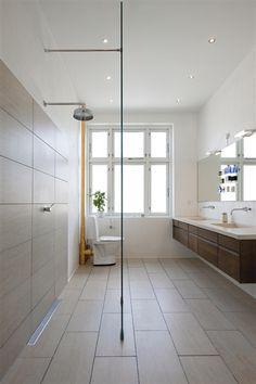 25 badeværelser i et flot galleri