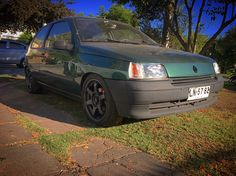 Renault Clio mk1💪🏼🇫🇷