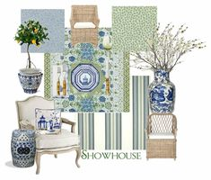 Inquire for e-design - The Enchanted Home