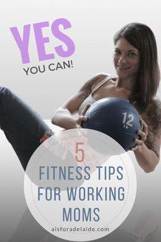 5 Fitness Tips for W