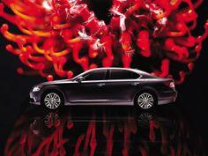 렉서스 브랜드의 플래그십 모델이자 렉서스 DNA의 궁극적인 표현인, 새로운 LS의 키워드는 '성숙'과 '혁신'으로 요약된다.  | Lexus i-Magazine Ver.2 앱 다운로드 ▶ www.lexus.co.kr/magazine  #Lexus #LS #Car #Magazine