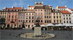 In the five years since Poland ascended to the European Union, a colorful injection of money and culture has given the city an unmistakable glow.