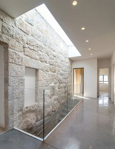 Stone Interior, Interior Stairs, Home Room Design, Home Interior Design, Architecture Details, Interior Architecture, Theoule Sur Mer, Farmhouse Interior, Stone Houses