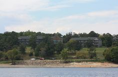 Lakeview Lodge at Beavers Bend State Park