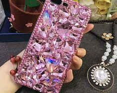 Custodia iPhone Xs cover iPhone X Cover Brillante scintilla Bling