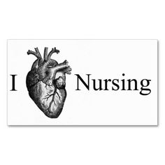 Nursing business card pinterest business cards and business colourmoves