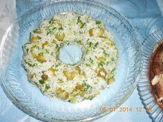 Lapa salatası