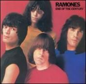 End of the Century by The Ramones - Vinyl LP
