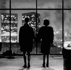 Me & You, Fight Club