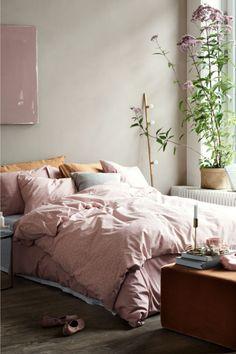 Pastellfarben Im Schlafzimmer  Eine Zarte Versuchung. Lumizil / #wohnideen # Pastell #farben