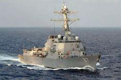 اخر اخبار اليمن مباشر - اقتراب الاشتباك بالأسلحة في الخليج.. عسكريون أمريكيون يتوعدون إيران