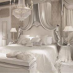 White and luxury ✨ Found at @frklindas_home