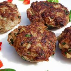 boulettes turques