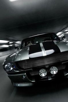 #Classic #Mustang