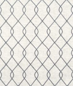 Shop Suburban Home Rico Grey Fabric at onlinefabricstore.net for $24.95/ Yard. Best Price & Service.