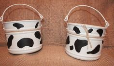 300 Adesivos Mancha de Vaca Vaquinha