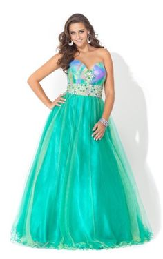 c81e2768912 Light Green Floor Length A Line Sweetheart Plus Size Dresses With Jewel  Belt Plusdress0016 Plus Size