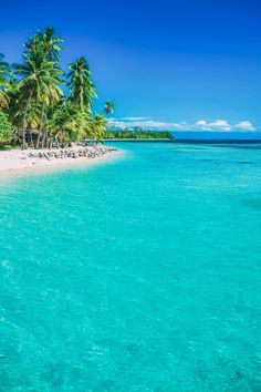 11 Best Beaches In The World To Visit