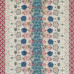 Pattern #21079 - 215 | Tilton Fenwick Collection | Duralee Fabric by Duralee