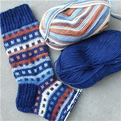 Knit Stockings, Knitting Socks, Knitting Patterns, Slippers, Handmade, Chopsticks, Knit Socks, Knit Patterns, Hand Made