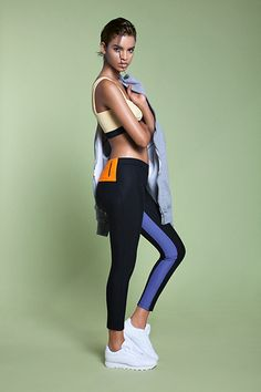 The Fitness Line We're Courting Right Now #refinery29  http://www.refinery29.com/full-court-clothing-line#slide1