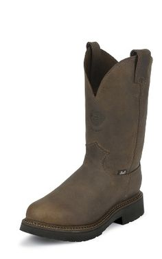 c8c5a1d6afc 19 Best Men's Justin Boots! images in 2016 | Boots, Justin Boots, Shoes