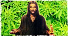 Etimologistas e antropólogos afirmam: ''O óleo da santa unção usado por sacerdotes e Jesus era feito de cannabis'' ~ Sempre Questione - Últimas noticias, Ufologia, Nova Ordem Mundial, Ciência, Religião e mais.