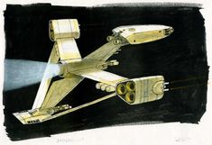 LOAF recently uncovered several pieces of exotic concept art for the Wing Commander Movie! These treasures were drafted by Ron Cobb, who is famous for. Sience Fiction, Chris Roberts, Sci Fi Films, Robot Concept Art, Zen Art, Science Fiction Art, Ship Art, Space Crafts, Game Design