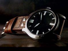 Greg Stevens Design GSD-1 Watch