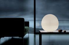 Lampe de table Rituals XL / Ø 40 x H 41 cm