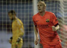 Barcelona venció 1-0 al Celta de Vigo por la Liga española [Video] #Peru21