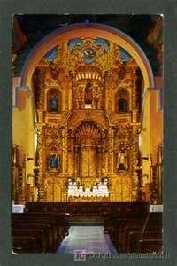 San Jose Church (Altar de Oro), Casco Viejo in Panama