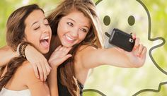 Snapchat and 6 Other Messaging Apps That Let Teens Share (Iffy) Secrets | Common Sense Media  Block & unblock #apps like these instantly when you use #NetSanity on your #family #Apple #Mobile devices!  Get started TODAY!  NetSanity.net #parents #parenting #digcit #onlinesafety #cyberbullying #gossip #moms #Dads #teens #tech
