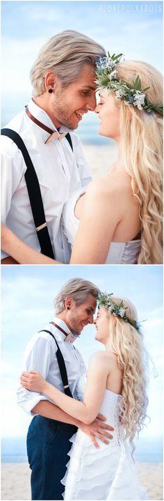 Destination Sea Wedding Inspiration #wedding #sea #seaside #castal #romantic #weddingideas #weddingtheme #ocean