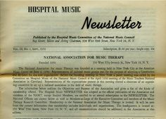 boom bam music therapy history