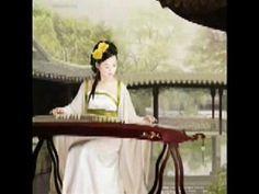 古箏少女-春來人不來   https://www.youtube.com/watch?v=YBi4BMEifzE&list=RDYBi4BMEifzE#t=14