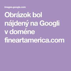 Obrázok bol nájdený na Googli vdoméne fineartamerica.com
