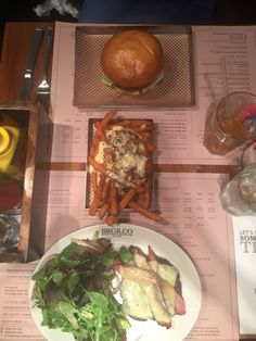 Why you need to eat at BRGR.Co #food #review #restaurant #london #burgers #restaurantdiet #eatingout #diningout #bunlessburger